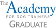 Academy for Dog Trainer's Graduate