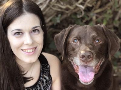 Tovah Reister Puppy Trainer